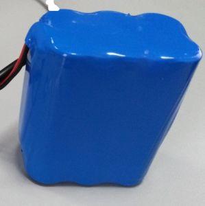 7,4 V 4400mAh Batería de iones de litio para medidor de batería de instrumentos