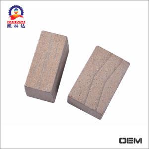 Высокое качество алмазных сегментов для мрамора