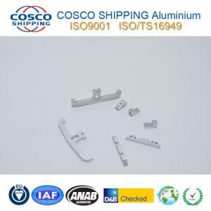 Pièces en aluminium de haute qualité avec l'usinage CNC ISO9001 : 2008