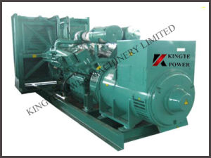 1000kw Diesel van Cummins Generators