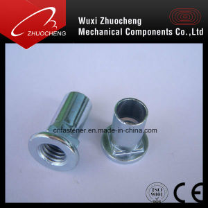 L'écrou rivet en aluminium en acier inoxydable avec le meilleur prix
