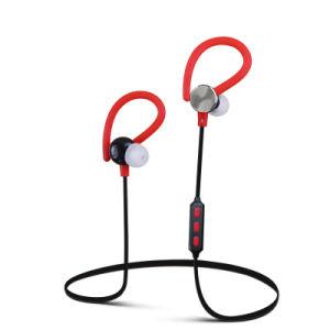 형식 에서 귀 입체 음향 Bluetooth 헤드폰, 스포츠를 위한 Bluetooth 이어폰