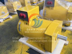 Alternatore di rame della spazzola metallica di St-5kw 220V 100%