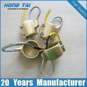 Riscaldatore di fascia d'ottone sigillato industriale dell'ugello di certificazione del Ce