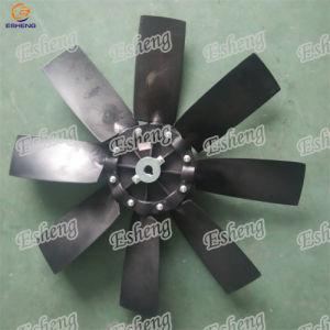 8 het Blad van de Ventilator van PCs voor de Industriële VerdampingsKoeler van de Lucht
