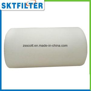 De synthetische Witte Media van de Filter
