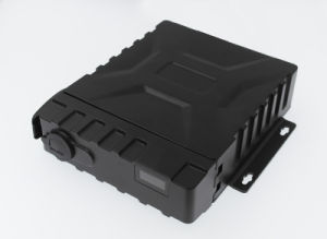 Jh0 imprägniern Minimobile DVR SSD-4CH mit der sortierten Hand IP67