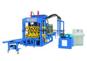 Qt6-15b de Beste Verkopende Automatische Hydraulische Machines van de Baksteen