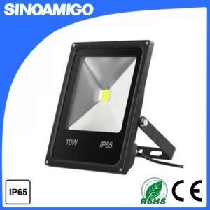 10/20/30/50/70/100W Proyector SMD LED de alta potencia con Ce RoHS