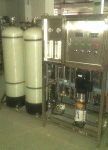 1000lph 물 리버스 Osimosis 시스템 또는 물 처리 장비 또는 물처리 공장