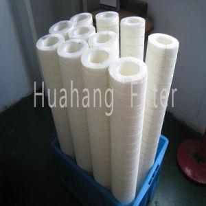 Van het de stroomcapaciteit geplooide water van het BAARKLEED Hoge de filterpatroon HFU660UY100H