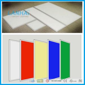 極度薄い600*1200 78Wによって埋め込まれる天井の正方形LEDの照明灯