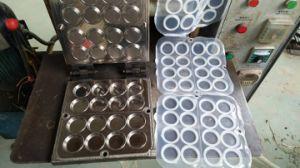 Aangepaste RubberO-ringen voor het Verzegelen