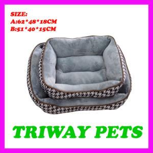 Elevado conforto e Quaulity Dog Bed (WY1610107-2A/B)