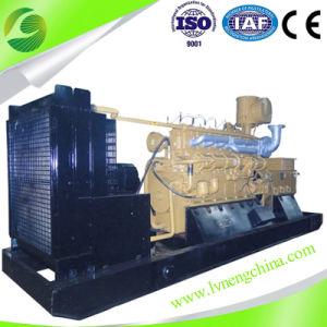 Generador aprobado 300kw de la energía eléctrica del gas natural del CE y de la ISO