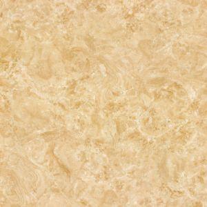 het Marmer van de Manier van 800*800mm kijkt Volledig Lichaam verglaasde de Opgepoetste Tegel van de Vloer van het Porselein (G88502)