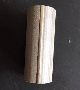 Maschendraht-gesponnener Filtrationsschirm des Edelstahl-304 316