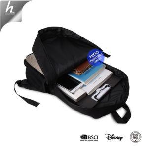 Дешевые название торговой марки рюкзак 3D-печати модный Schoolbag флага