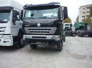De Vrachtwagen van de Tractor van Sinotruk HOWO A7 6X4
