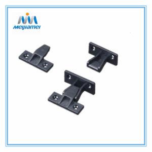 Appuyer sur le panneau de collier de liaison PC matériel Mobilier clips en plastique