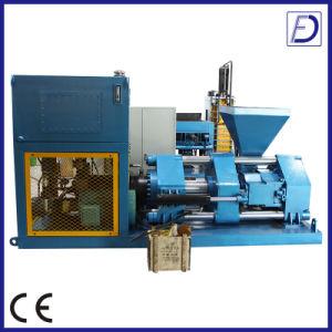 Y83-315 de Automatische Machine van de Briket van het Koper van het Schroot van Vier Kolom