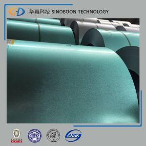 Bobina d'acciaio preverniciata del galvalume con nel migliore dei casi il prezzo ISO9001