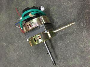 16W 1150-1300rpm del motor de condensador Ventilador de mesa/data/ventilador Ventilador de techo/perforado