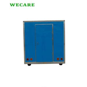 高品質の2018年のセリウムの公認の移動式食糧トレーラー