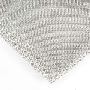 Корпус из нержавеющей стали из проволочной сетки для фильтрации