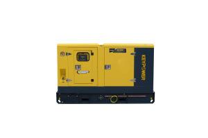 60Гц Основная мощность 30 ква генераторах с генератора переменного тока Stamford