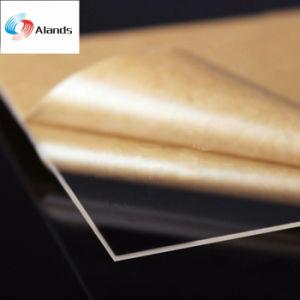 Прозрачные цветные литые акриловый лист акрилового пластика на заводе 3мм