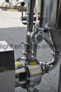 스테인리스 도관을 설치된 균질 유화 작용 펌프