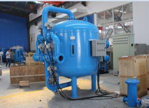 Давление песка Media фильтры для воды предварительной обработки