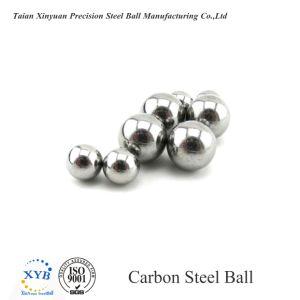 Através de Esferas de Aço Carbono Temperado de 3.969mm a 25,4 mm, G100 através do G1000