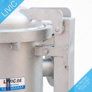 Filtro Multi-Bag Design aberto rápida série Bfr