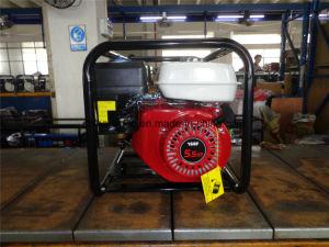 De Pomp van het Water van de Motor van de benzine, de Pomp van het Water van 3 Duim 168f, Wp30