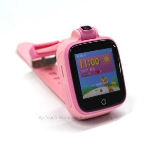 4G/WiFi GPS Tracker Smart Watch para los niños la seguridad D48
