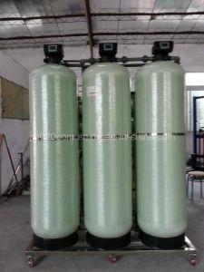 [وتر فيلتر] لأنّ ماء منقّ معالجة أوليّة لأنّ إستعمال تجاريّة