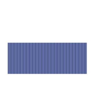 カラーペンキの版の建築材料の電流を通された鋼鉄波形の屋根ふきシート