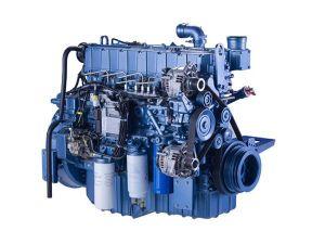 De goede Zuinige Motor van de Motor van de Vrachtwagen van de Macht Weichai Nieuwe