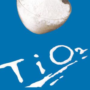 Het Dioxyde van het Titanium van het Rutiel van de goede Kwaliteit voor Verf