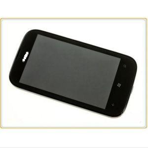 Original desbloqueado para Nokia Lumia 510 GSM 3G 4.0 WiFi GPS 5MP de 4 GB y sistema operativo Windows Mobile