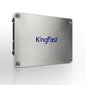 Kingfast 2,5 128 ГБ SATA 6 Гбит/с3 120 ГБ SMI контроллер жестких дисков SSD для ПК