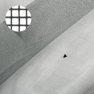 На экране окна из нержавеющей стали для защиты от краж комара/ насекомых экран для окон и дверей