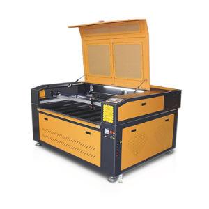 金属のためのFst-1390工場価格レーザーの彫版そして打抜き機