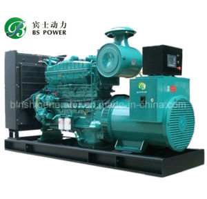 640kw/800kVA Cumminsの電子ディーゼル発電機セット/Genset Kt38Ga (BCS640)