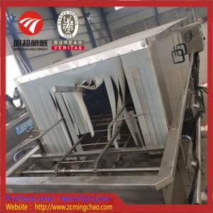 Nettoyeur haute pression panier alimentaire de l'équipement de la machine de nettoyage