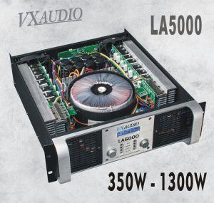 Pantalla LCD de alta amplificador de potencia de alto rendimiento (LA5000)