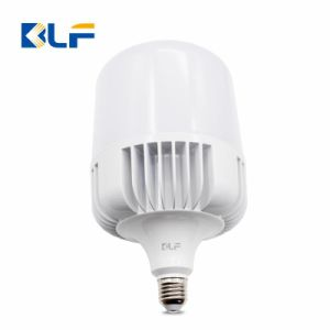 La luz de lámpara LED 60W Bombilla LED T E27 bombilla LED de alta potencia