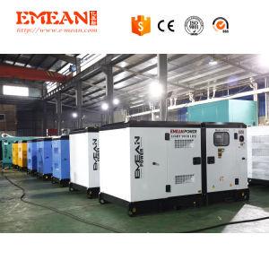 Uitstekende Diesel 412.5kVA van Genset 330kw van de Macht Yuchai Stille Elektrische Generator